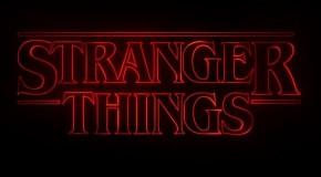 Stranger Things saison 2 : 1ère bande-annonce et une date