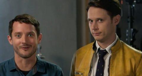 Une saison 2 pour Dirk Gently's Holistic Detective Agency autres