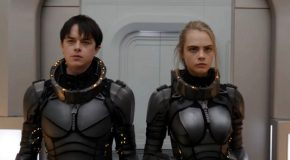 Teaser de Valerian and the City of a Thousand Planets de Luc Besson
