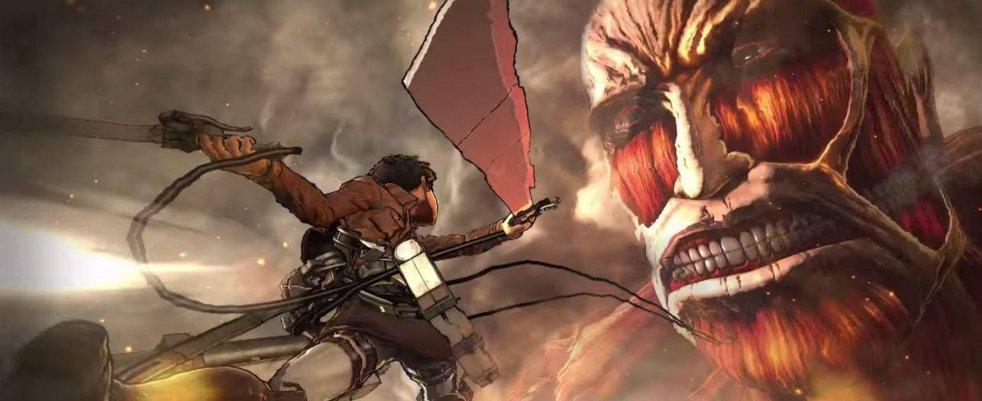 L'Attaque des Titans : Bande-annonce de la saison 2
