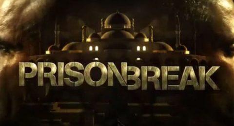 Une date pour la suite de Prison Break fox