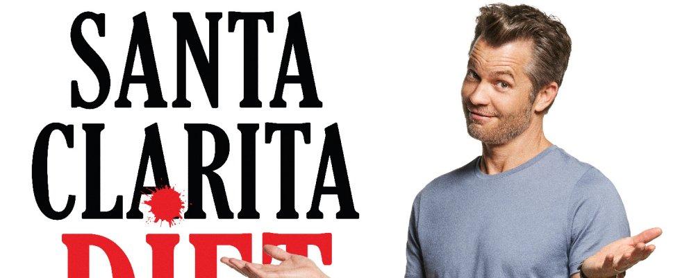 1er trailer pour Santa Clarita Diet avec Barrymore et Olyphant sur Netflix netflix