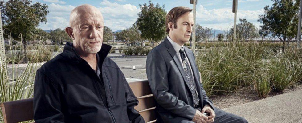 Un personnage de Breaking Bad dans la saison 3 de Better Call Saul amc