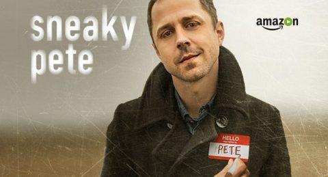 Une saison 2 pour Sneaky Pete sur Amazon autres