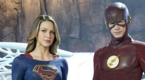 Réunion Glee pour le crossover musical Supergirl/Flash