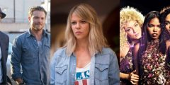 Saisons 2 pour The Mick, Star et Lethal Weapon fox