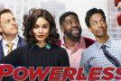 Powerless en fin de vie, Shadowhunters vers une saison 3
