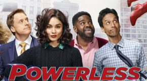 Jeudi 2/2, ce soir : Powerless, Superior Donuts et Training Day
