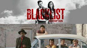 Jeudi 23/2, ce soir : The Blacklist Redemption et Sun Records