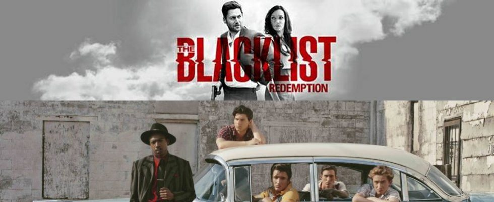 Jeudi 23/2, ce soir : The Blacklist Redemption et Sun Records nbc