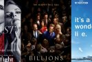 Dimanche 19/2, ce soir : The Good Fight, Big Little Lies, Billions et Crashing