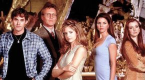 Buffy, The Vampire Slayer a 20 ans !