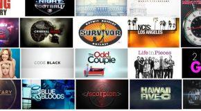 CBS renouvelle 16 de ses programmes dont 13 séries