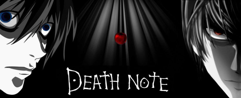 Bande-annonce du film Death Note de Netflix autres