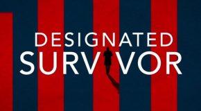 Un départ de Designated Suvivor