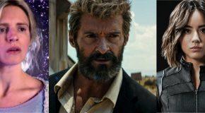 Podcast 4 : The OA, Marvel's Agents Of SHIELD et Logan au programme