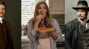 Podcast 5 : Time After Time, Santa Clarita Diet, focus sur Deadwood/Justified, …