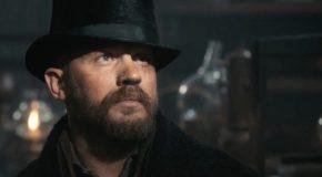 Taboo et Tom Hardy obtiennent une saison 2 sur FX