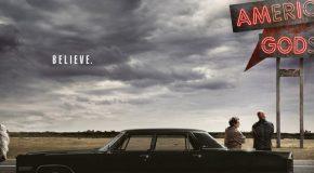 Dimanche 30/4, ce soir : American Gods de Bryan Fuller