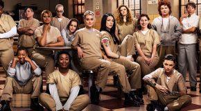 Orange Is The New Black saison 5 : la 1ère minute en vidéo