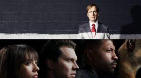 Lundi 10/4, ce soir : saisons 3 de Better Call Saul et Angie Tribeca