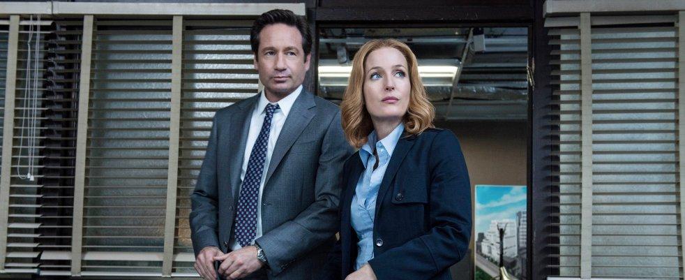 Une saison 11 avec plus d'épisodes pour The X-Files !