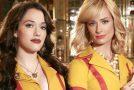 CBS arrête 2 Broke Girls après 6 saisons