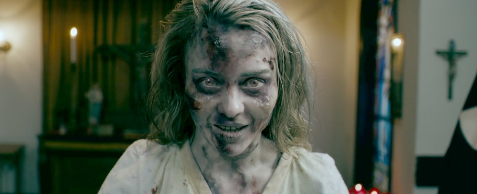La Fox renouvelle The Exorcist mais arrête Scream Queens