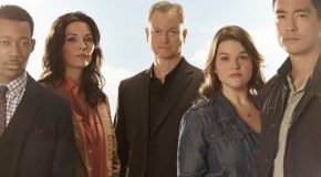 2 nouvelles annulations pour CBS : The Odd Couple et  CM : Beyond Borders