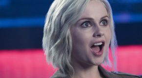 The CW renouvelle iZombie et The Originals