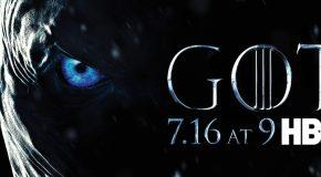 Game Of Thrones saison 7 : 1ère bande-annonce officielle