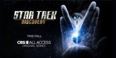 STAR TREK DISCOVERY : la bande-annonce prive