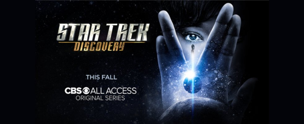 STAR TREK DISCOVERY : la bande-annonce