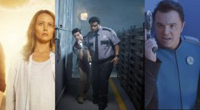La saison 2017/18 sur la Fox : 3 nouveaux dramas et 3 comédies, trailers et grille des programmes