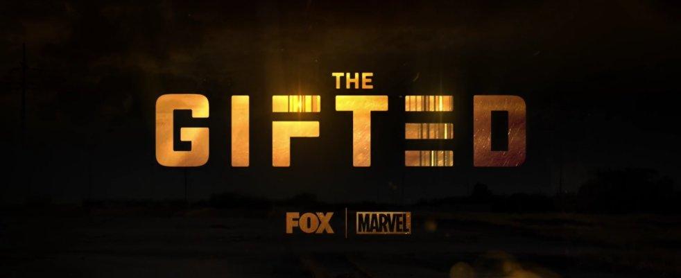 Bande-annonce de The Gifted, la 1ère série Marvel de la FOX