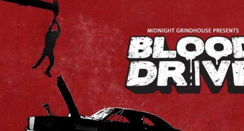 Mercredi 14/6, ce soir : Blood Drive sur SyFy sci-fi
