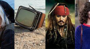 Podcast 10: Pirates, Sense8, séries de l'été 1/2 & gagnants du concours