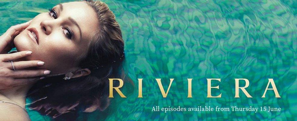 Jeudi 15/6, ce soir : Riviera sur Sky Atlantic et SFR Play