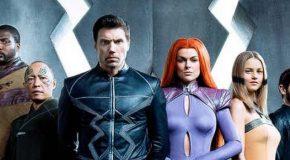 Bande-annonce pour Marvel's Inhumans