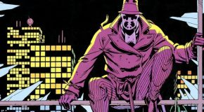 Lindelof s'attaque aux Watchmen pour HBO
