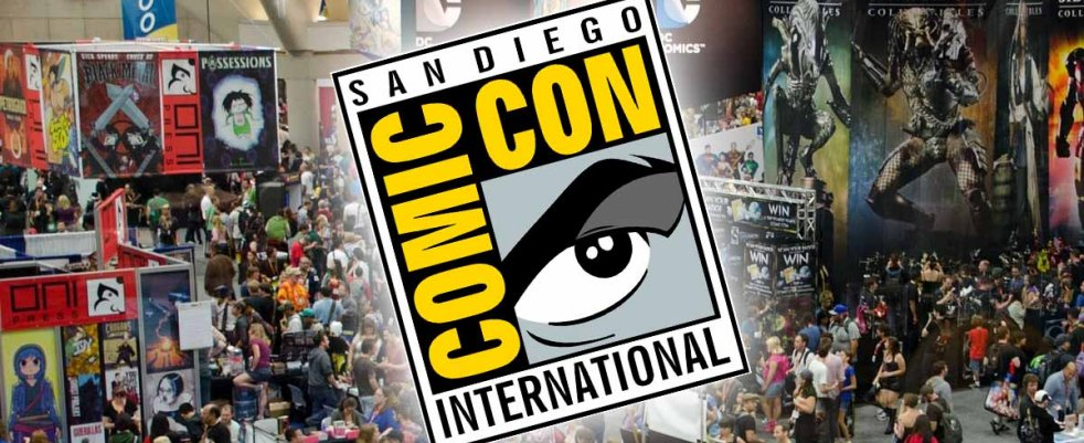 Forom s'invite à la Comic Con de San Diego