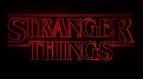 Stranger Things revient un peu plus tôt que prévu et un nouveau poster
