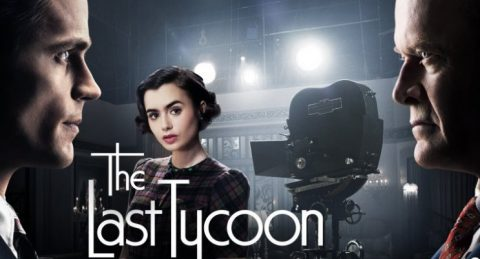 Vendredi 28/7, ce soir : The Last Tycoon et Room 104 hbo