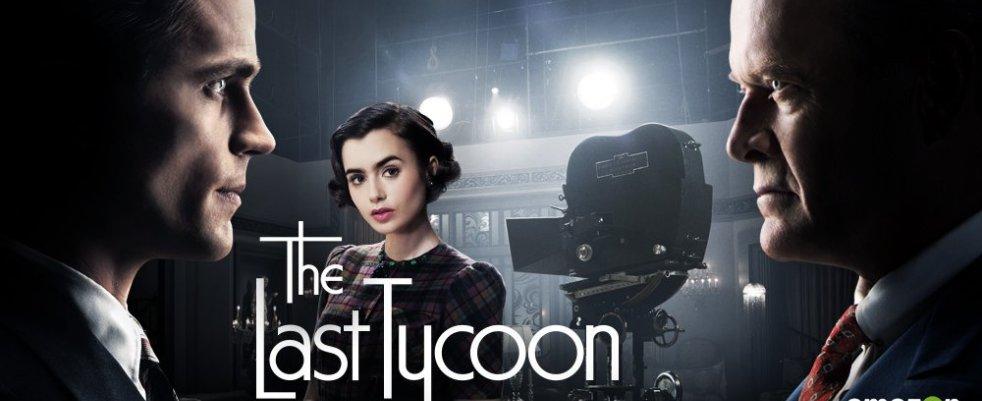 Vendredi 28/7, ce soir : The Last Tycoon et Room 104