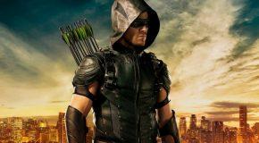 Un acteur de Lost dans la saison 6 d'Arrow