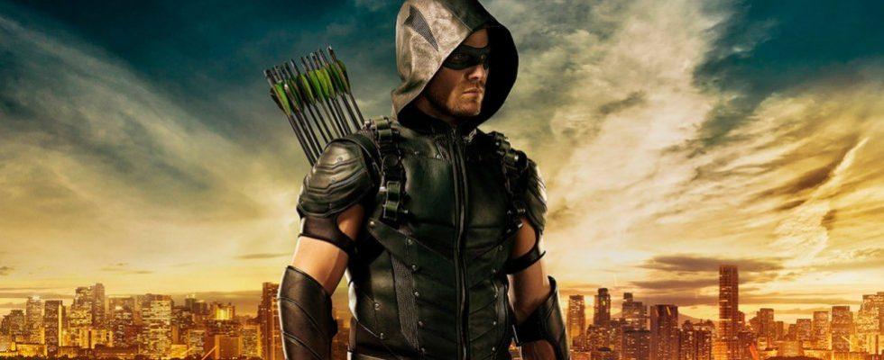 Un acteur de Lost dans la saison 6 d'Arrow autres