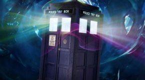 Découvrez le visage du nouveau Doctor Who !