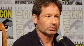 The X-Files : Cold Cases avec David Duchovny et Gillian Anderson