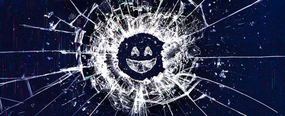 1er trailer de la 4ème saison de Black Mirror