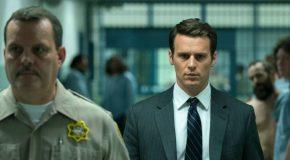 Bande-annonce de Mindhunter de David Fincher sur Netflix